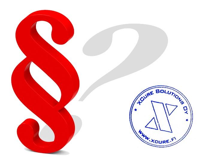 EU:n tietosuoja-asetus ja Tietosuojatyökalu
